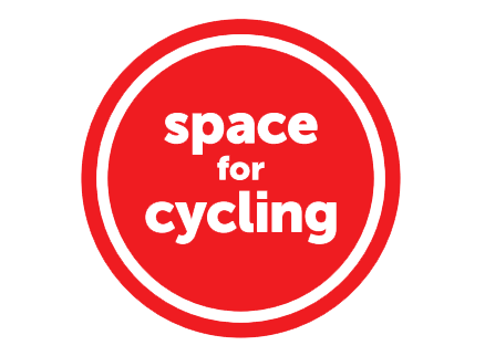 Space for Cycling