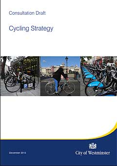 Cycling Strategy cover