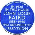 J L Baird